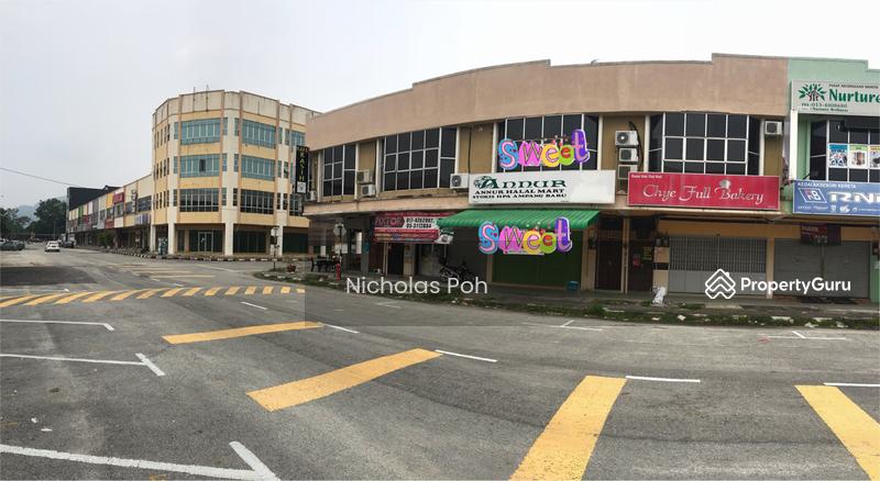 Ampang Baru Shop #138106890