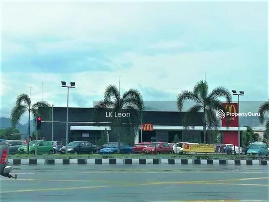 Jalan Kuala Kangsar, Tasek , Ipoh, Perak, Retails / Shops
