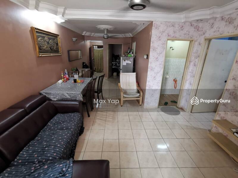 Sri Ehsan Apartment #138202146