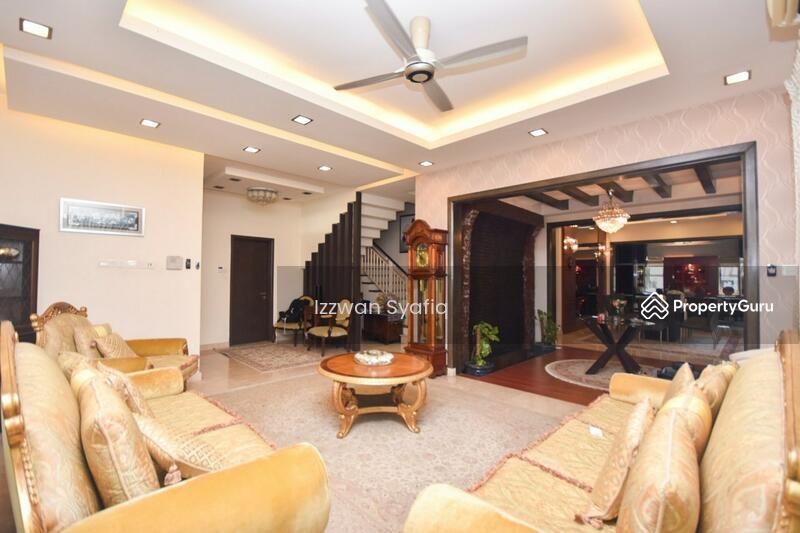 Renovated 3 Storey Semi D Changkat Kiara Rimbun, Mont Kiara, Near Hartamas #138211872
