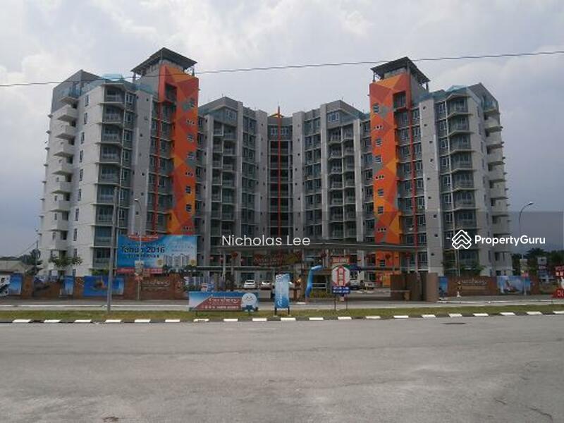 Sky Garden Residences at Bandar Baru Sri Klebang #138237542