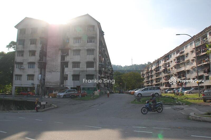 Flat Taman Mulia Jaya #138243050