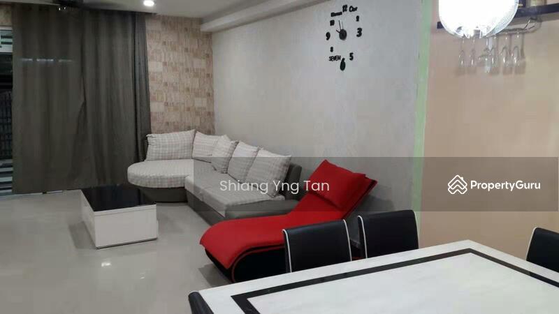 Taman Desa Tebrau, Double Storey Terrace House for RENT #138258450