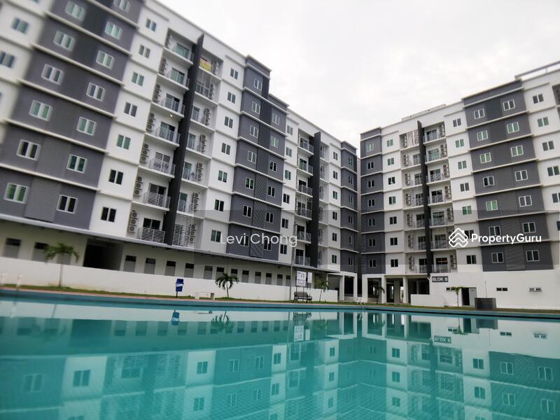 Jalan Kampar Barat 3, Westcity Condominium #138303252