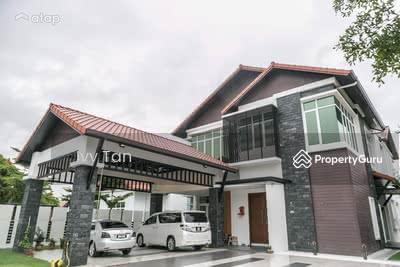 For Sale - Luxury Double Storey SuperLink Cyberjaya For Sale