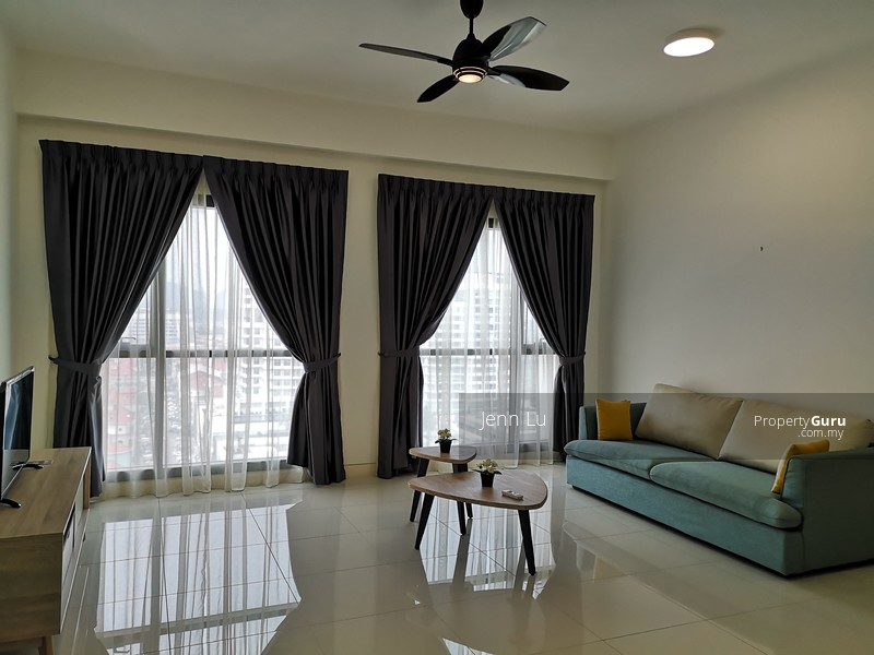 Bayberry Serviced Residences #138377228