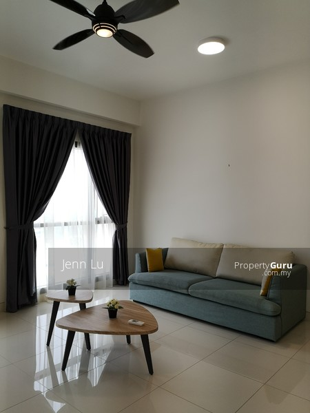 Bayberry Serviced Residences #138377238