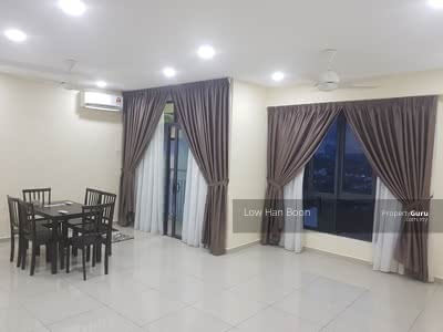 For Rent - The Promenade Residence @ Bayan Baru