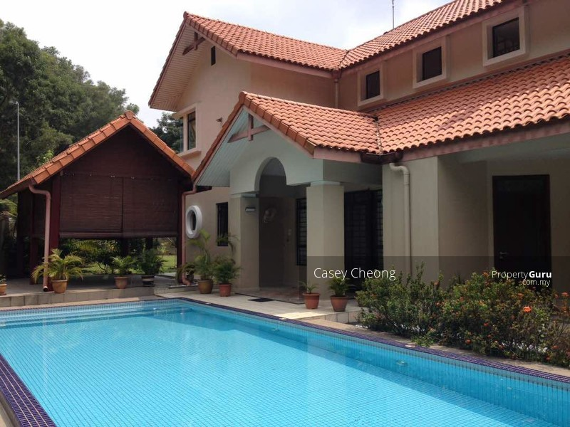 Mutiara Damansara Bungalow with Pool #138440334