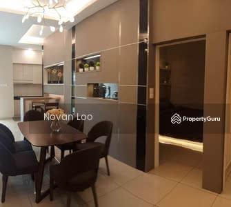 Dijual - Johor terbau KSL Residence 3