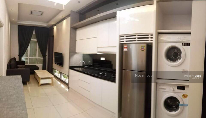 Johor Terbau KSL Residence 2 #138564646