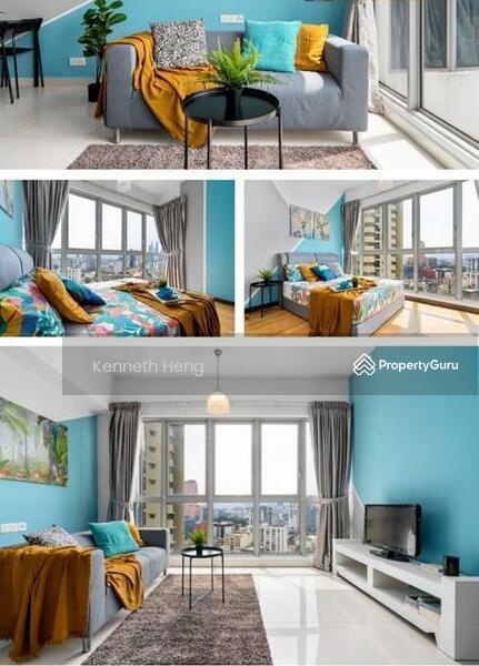 Regalia Suites #151230724