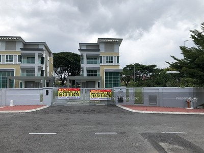 For Sale - Ridgewood @ Taman Bercham Permai