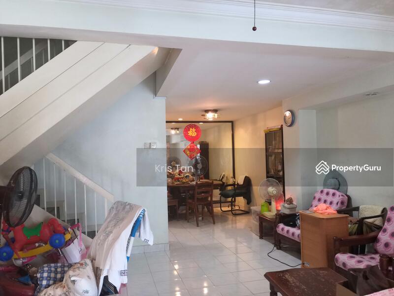 Taman Sri Bahagia, Taman Len Seng, Cheras. Freehold 2 Storey with Renovated #144262692