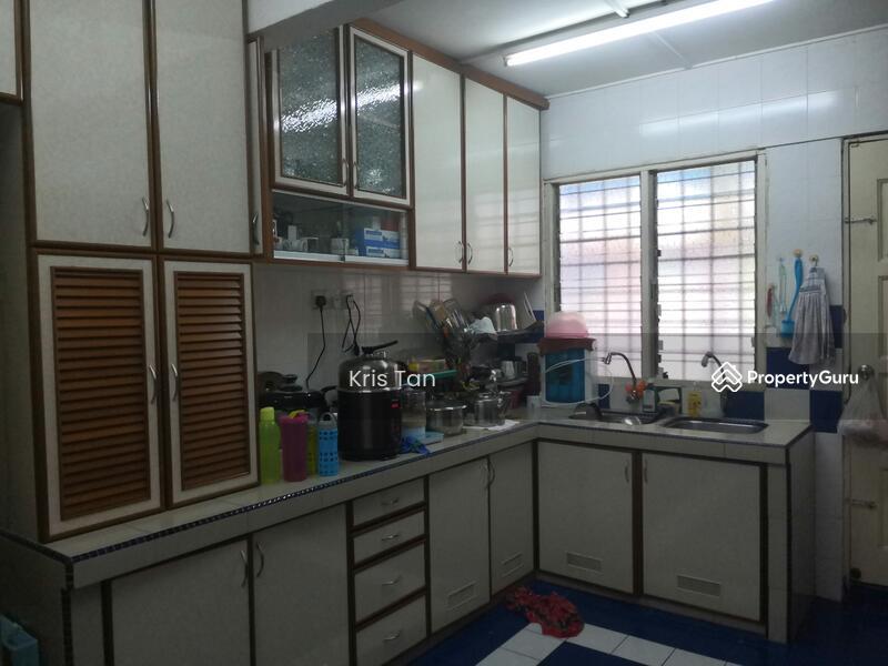 Taman Sri Bahagia, Taman Len Seng, Cheras. Freehold 2 Storey with Renovated #144262710