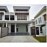 [FIrst Home Buyer FULL Loan] 2-Storey Landed Freehold/ Extra Rebate/ Near to Highway/ KTM Station