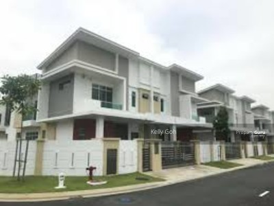 For Sale - 50x100 Freehold Semi D house 10 min from Sg Buloh, Damansara