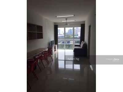 For Sale - The Oak UniSuites, Ara Damansara