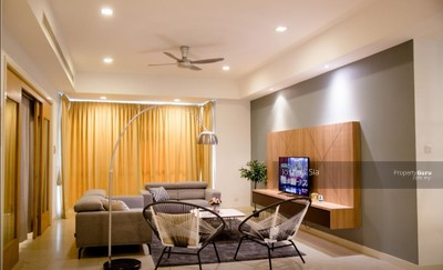 For Sale - 3R2B [ Below Market Value ] New Launching Luxury Condominium Kepong