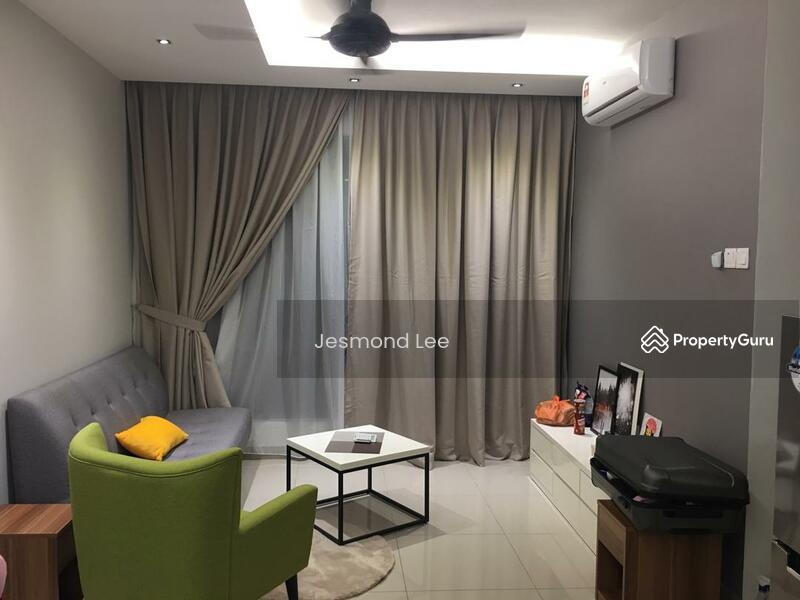 ARC @ Austin Hills Johor Bahru #138820352