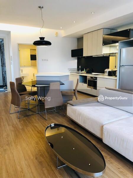 Verve Suites @ Mont Kiara #138854030