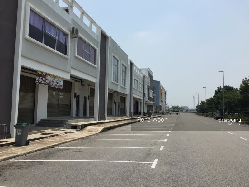 1st Floor Office For Rent Plaza Bemban Bestari ,Jasin Melaka #138899456