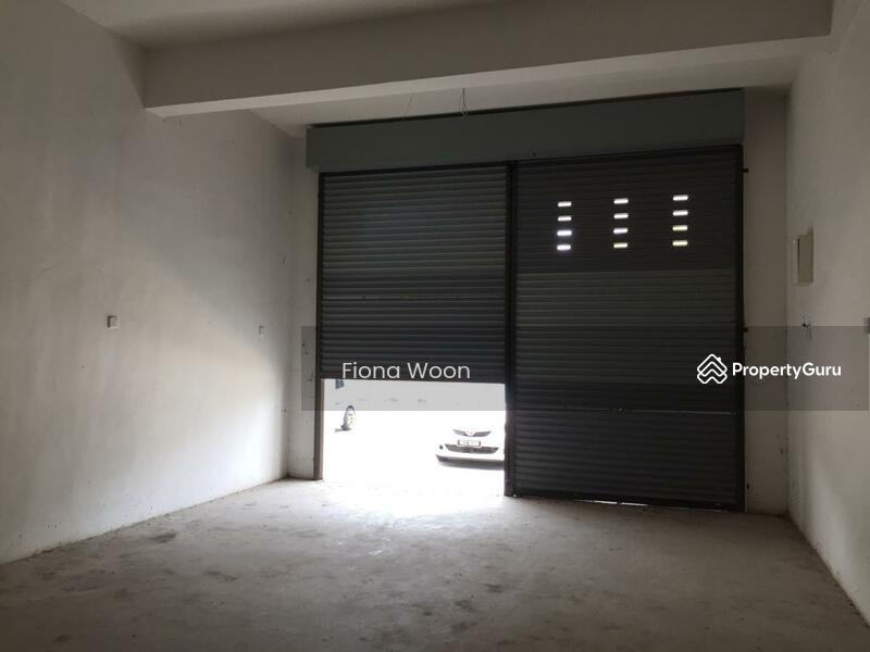 1st Floor Office For Rent Plaza Bemban Bestari ,Jasin Melaka #138899464