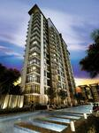 [ 0% DOWNPAYMENT + FULLY FURNISHED ] New Luxury City Condo Next to LRT