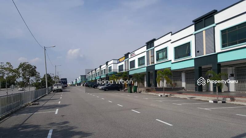 1st Floor Office Taman Tanjung Minyak Perdana near Sungai Udang Melaka #138972518