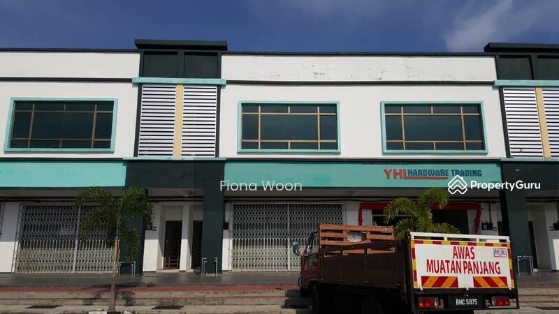 1st Floor Office Taman Tanjung Minyak Perdana near Sungai Udang Melaka #138972520
