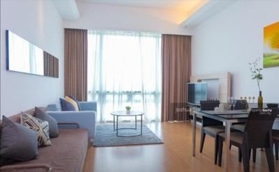 For Sale - [ 2Bedrooms 2Bathrooms ] Pure Residance Freehold New Condo Mont Kiara