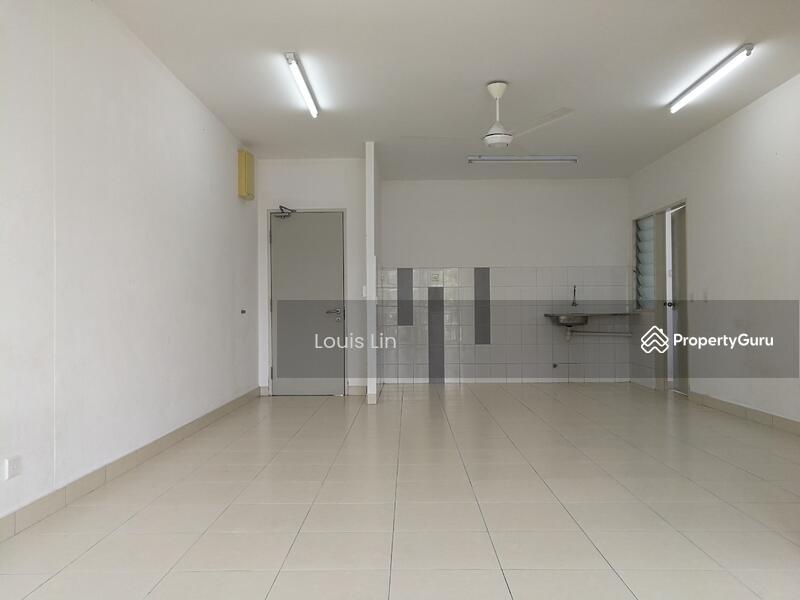 Seri Kasturi Apartments @ Setia Alam #164490128