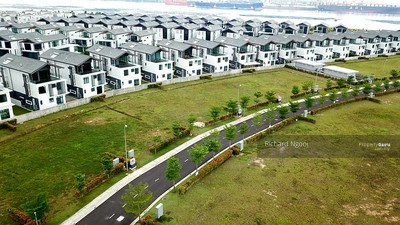 For Sale - Senibong Cove