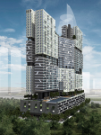 NEW KL FULLY FURNiSHED CONDO [0% DP + RM15k CASHBACK] NEXT TO MRT
