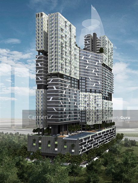 NEW KL FULLY FURNiSHED CONDO [0% DP + RM15k CASHBACK] NEXT TO MRT #139110582