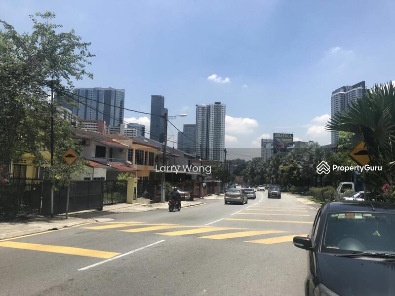 Lorong Maarof, Bangsar #139172476