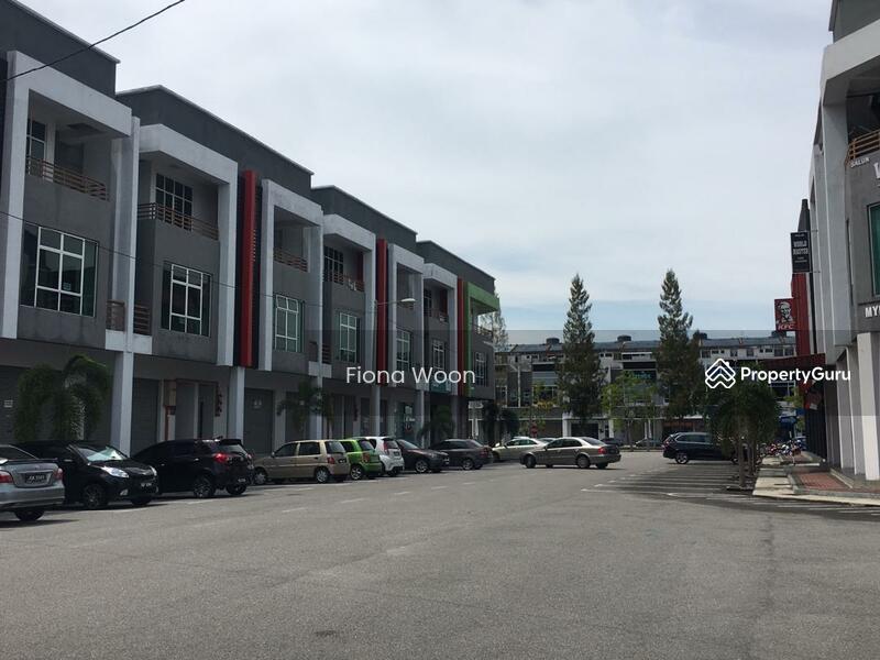 Ground Floor Shop Lot Taman Kota SyahBandar ,Kota Laksamana Melaka #139207160