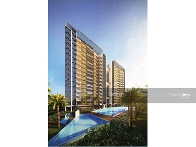 For Sale - NEW FULLY FURNISHED CONDO @ KL KL KL