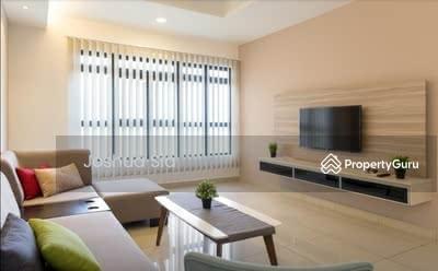 For Sale - [ 4Bed 3Bath ] New Condominium [ Super Low Density ] Mont Kiara