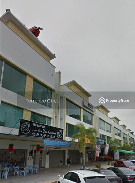 Three storey shop @ taman pelangi indah #139386518