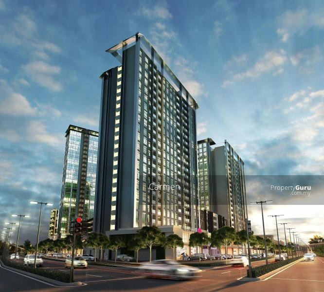 MID VALLEY @ NEW EXCLUSIVE KL CONDO [NEXT TO MRT] #139559508