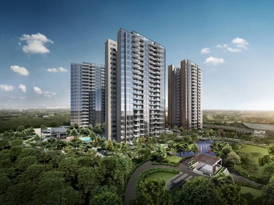 For Sale - [ 0% DOWNPAYMENT] NEW LAUNCH FULLY FURNISHED CONDO [NEXT TO MRT]