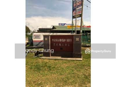 For Sale - Serta Light Industrial Centre
