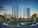 DESA PETALING [NEXT TO MRT] NEW FULLY FURNISHED KL SKY SUITE CONDO