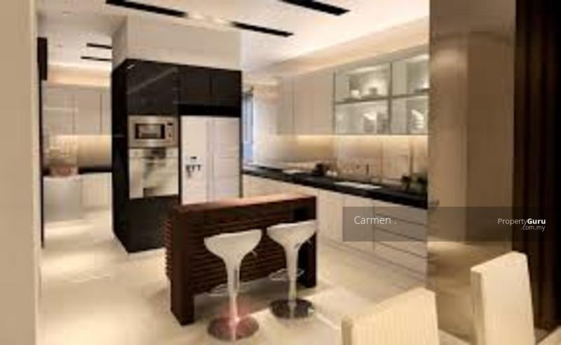 DESA PETALING [NEXT TO MRT] NEW FULLY FURNISHED KL SKY SUITE CONDO #139721894