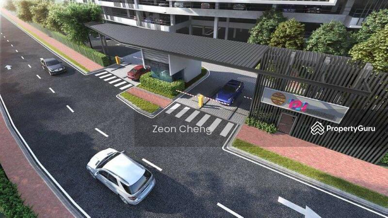 121 Residence Damansara Uptown Damansara Utama Bandar Utama Petaling Jaya PJ #139776774