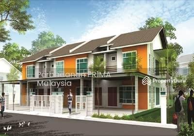 For Sale - Residensi Kuala Ketil