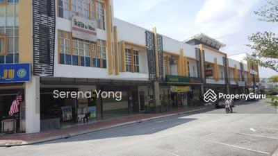 For Sale - Alam Sutera Shop