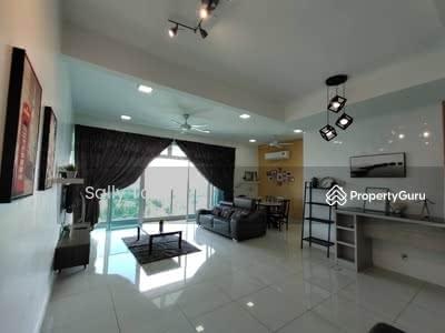 For Rent - D'Suites Akasia Condominium @ Horizon Hills