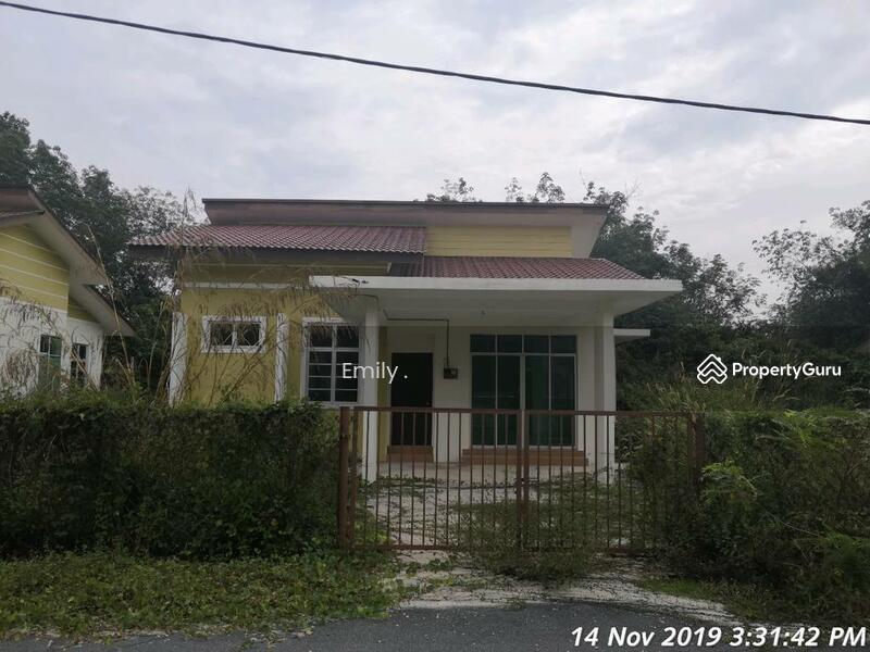 [5,070 sq.ft] 1 Storey Detached House in Kampung Banggol Saman, Selising, Kelantan #143944322